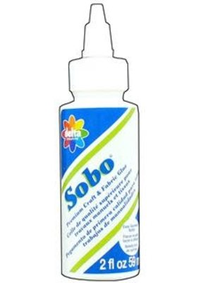 Delta Sobo Glue 2 Ounce
