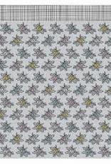 Amy Tangerine 12 X 12 Paper Shine On Breath
