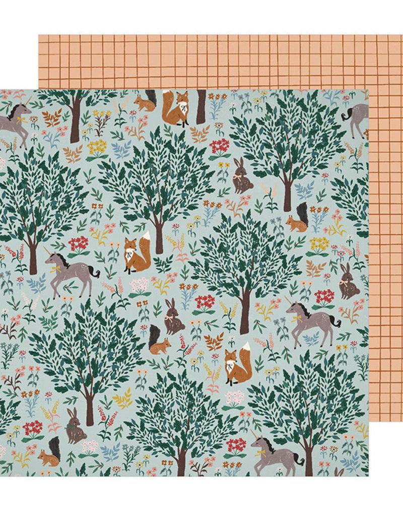 Crate Paper 12 x 12 Paper Imaginary
