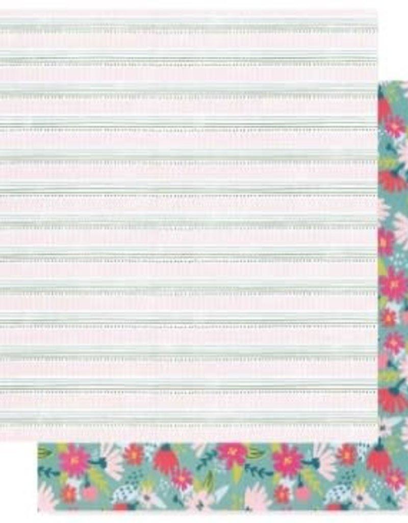 Dear Lizzy 12 x 12 Paper  Dear Lizzy  Stay Humble