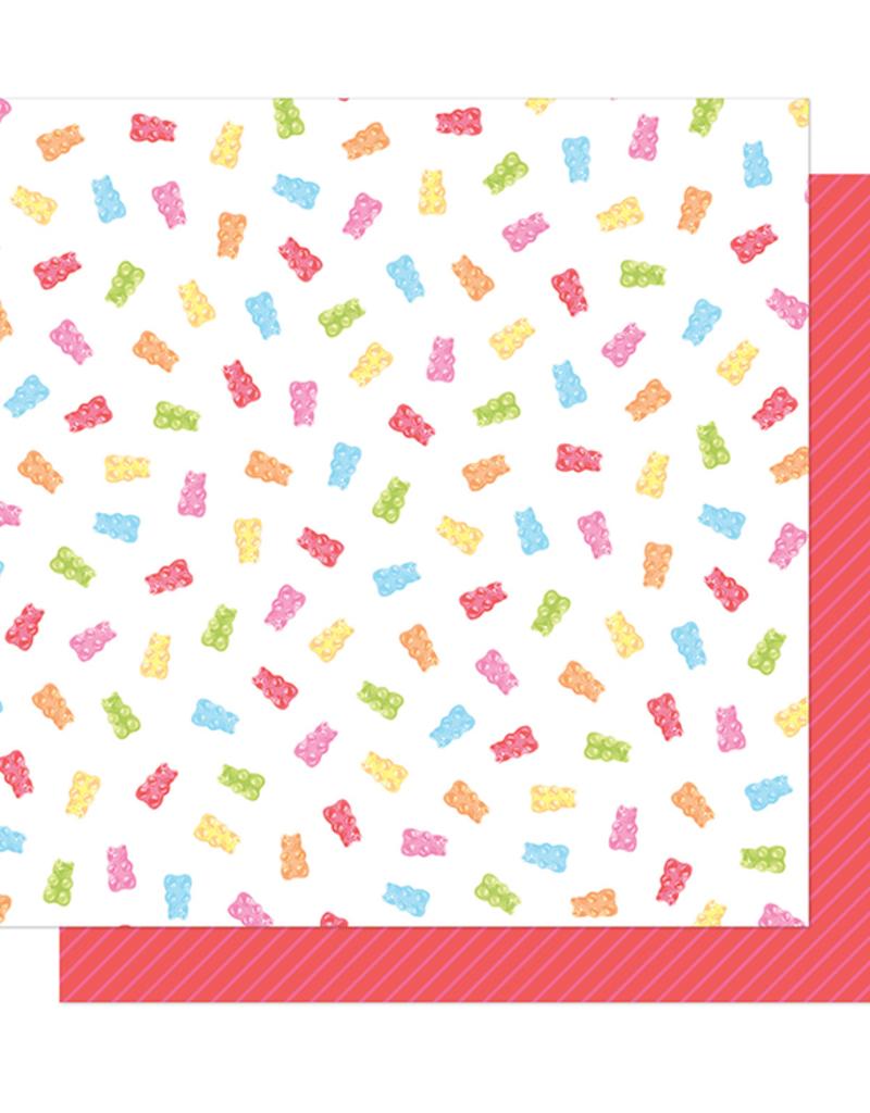 Dear Lizzy 12 x 12 Paper Candy Girl