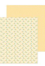 Doodlebug Design Inc. 12 X 12 Paper Bee Happy