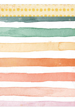 Heidi Swapp 12 x 12 Paper Sunnyside