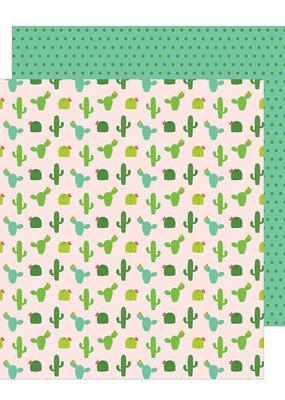 Jen Hadfield 12 x 12 Paper Wanderlust