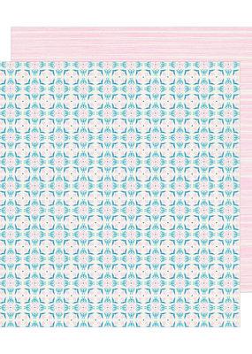 Maggie Holmes 12 x 12 Paper Florentine