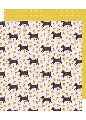Maggie Holmes 12 x 12 Decorative Paper Smitten