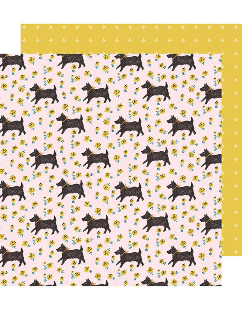 Maggie Holmes 12 x 12 Paper Smitten