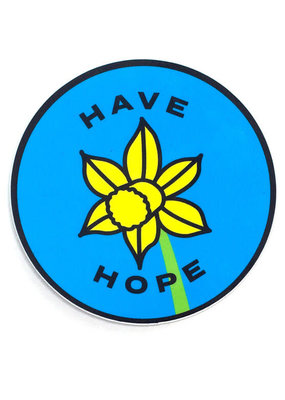 Constellation & Co Sticker Have Hope