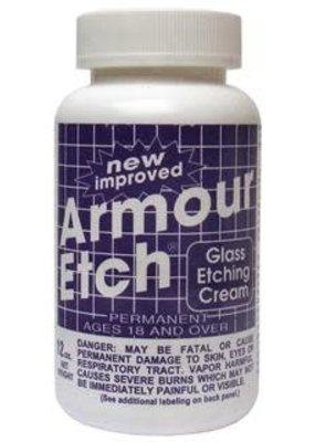 Armour Products Armour Armour Etch Bottle 10oz
