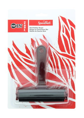 Speedball Brayer Hard Pop-In 4 Inch