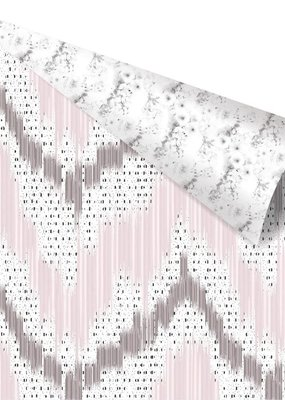 Prima Marketing 12 X 12 Paper Cherry Blossom Vivid Patterns