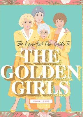 Random House Fan Guide Golden Girls