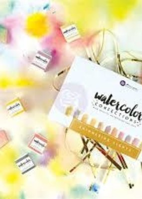 Prima Marketing Watercolor Confections Shimmering Lights