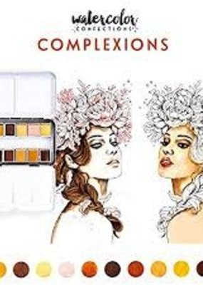 Prima Marketing Watercolor Confections Complexion