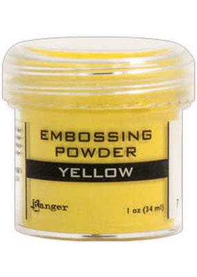 Ranger Embossing Powder Yellow