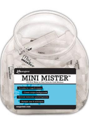 Ranger Mini Mister Singles