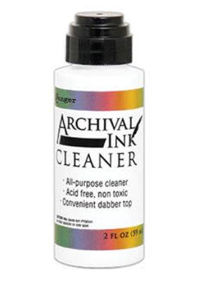 Ranger Ranger Archival Ink Cleaner 2oz