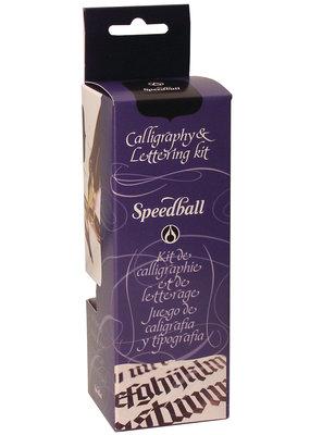 Speedball Calligraphy Lettering Set