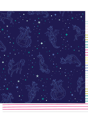 Shimelle 12 x 12 Paper  Shimelle Look to the Stars