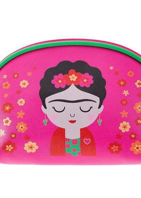 Sass & Belle Cosmetic Bag Frida