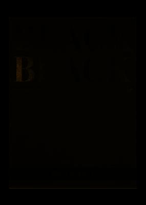Fabriano Fabriano Black Black Pad 9 x12