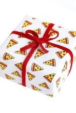 Unblushing Gift Wrap Pizza