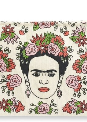 The Found Pouch Frida
