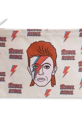 The Found Pouch Bowie