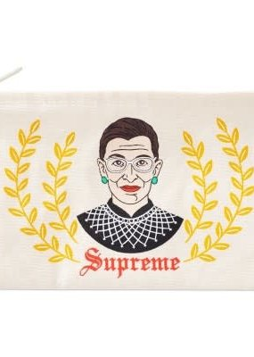 The Found Pouch Ruth Supreme