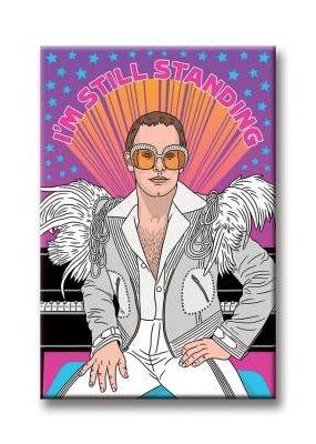 The Found Magnet Elton John