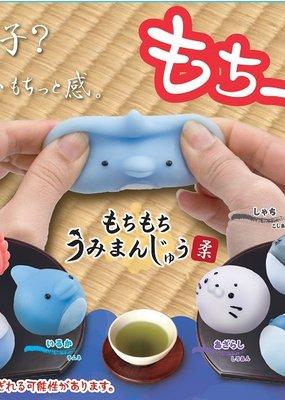 Blind Box Squishy Gummy Sea Animals