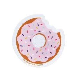 The Neighborgoods Sticker Donut