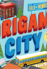 Workman Origami City