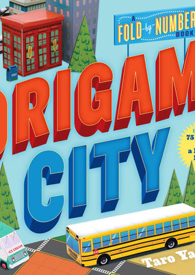 Workman Origami City