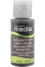 DecoArt Media Antiquing Cream