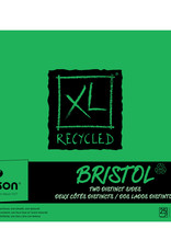 Canson XL Recycled Bristol Pad 19 x 24