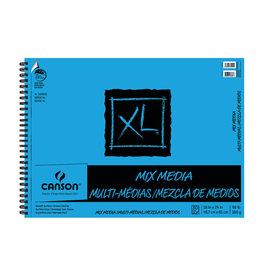 Canson XL Mixed Media Pad 18 x 24