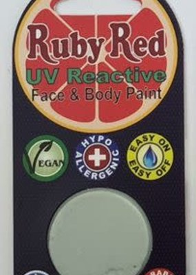 Ruby Red Ruby Red Face Paint Single Glow In The Dark
