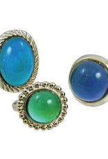 GeoCentral Chunky Mood Ring