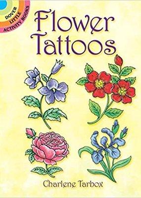 Dover Tattoos Flower