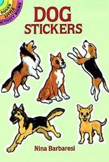 Dover Dover Pet Sticker Books