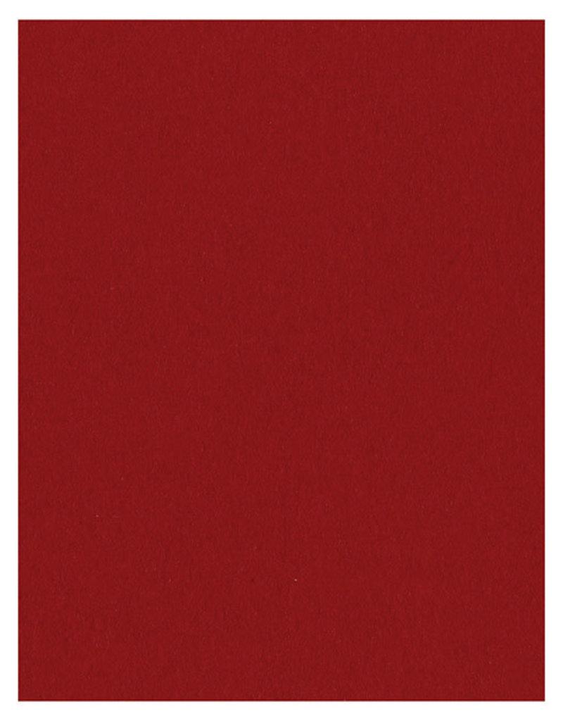 Bazzill Cardstock 8.5 x 11 Pomegranate Splash