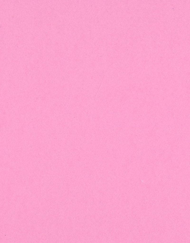Bazzill Cardstock 8.5 x 11 Guava Sensation
