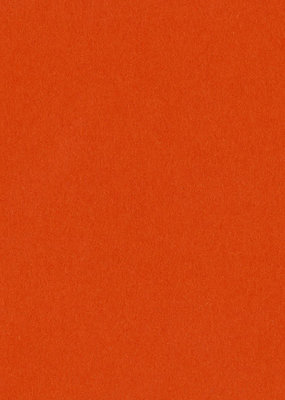 Bazzill Cardstock 8.5 x 11 Tangerine Blast