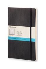 Moleskine Moleskine Classic Soft Cover Dot Grid Black