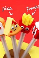 Gel Pen Snacks