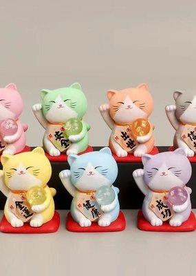 Maneki Neko Figurine