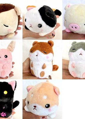 Plush Large Kawaii Animal