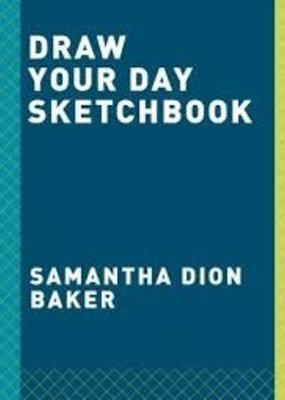 Drawing Your Day Sketchbook