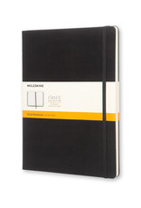 Moleskine Moleskine Classic Hard Cover Ruled Black